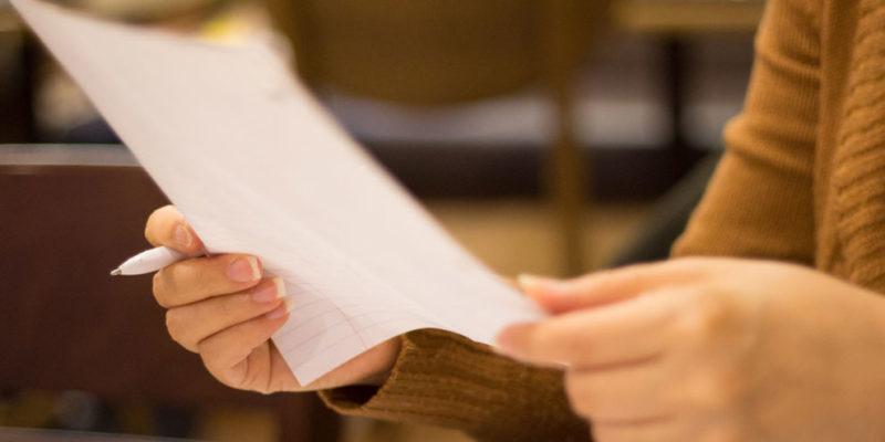 미국이민전 한국에서 챙겨올 수 있는 서류